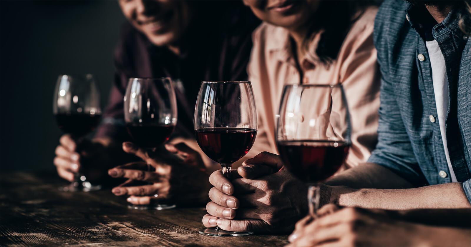 Wie führt Alkoholmissbrauch zu Nervenschaden? - ratgeber..