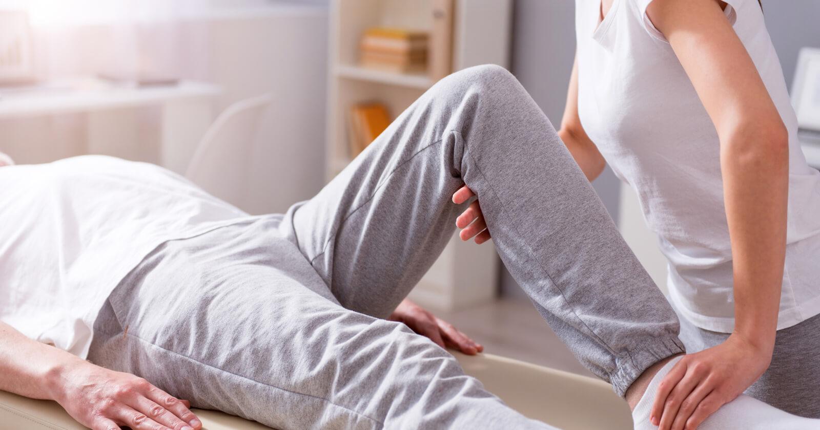 Lähmungen - Ursachen und Behandlung - ratgeber-nerven.de