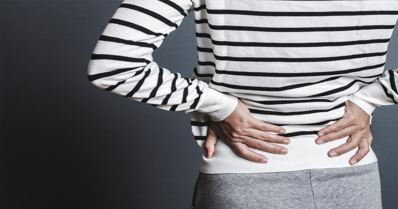 Rückenschmerzen & Nervenschädigung - ratgeber-nerven.de