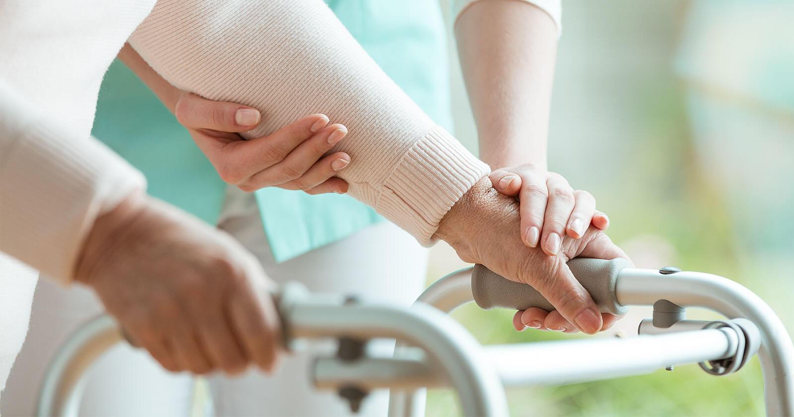 Parkinson: Symptome, Verlauf & Therapie - Ratgeber Nerven