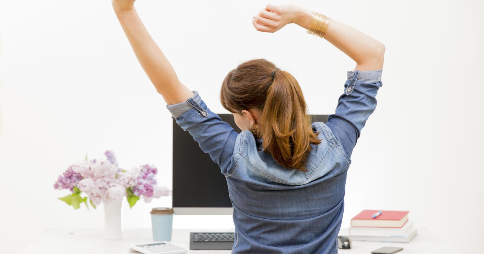 Rückenschule Tipps & Übungen zum Nachmachen - Ratgeber Nerven