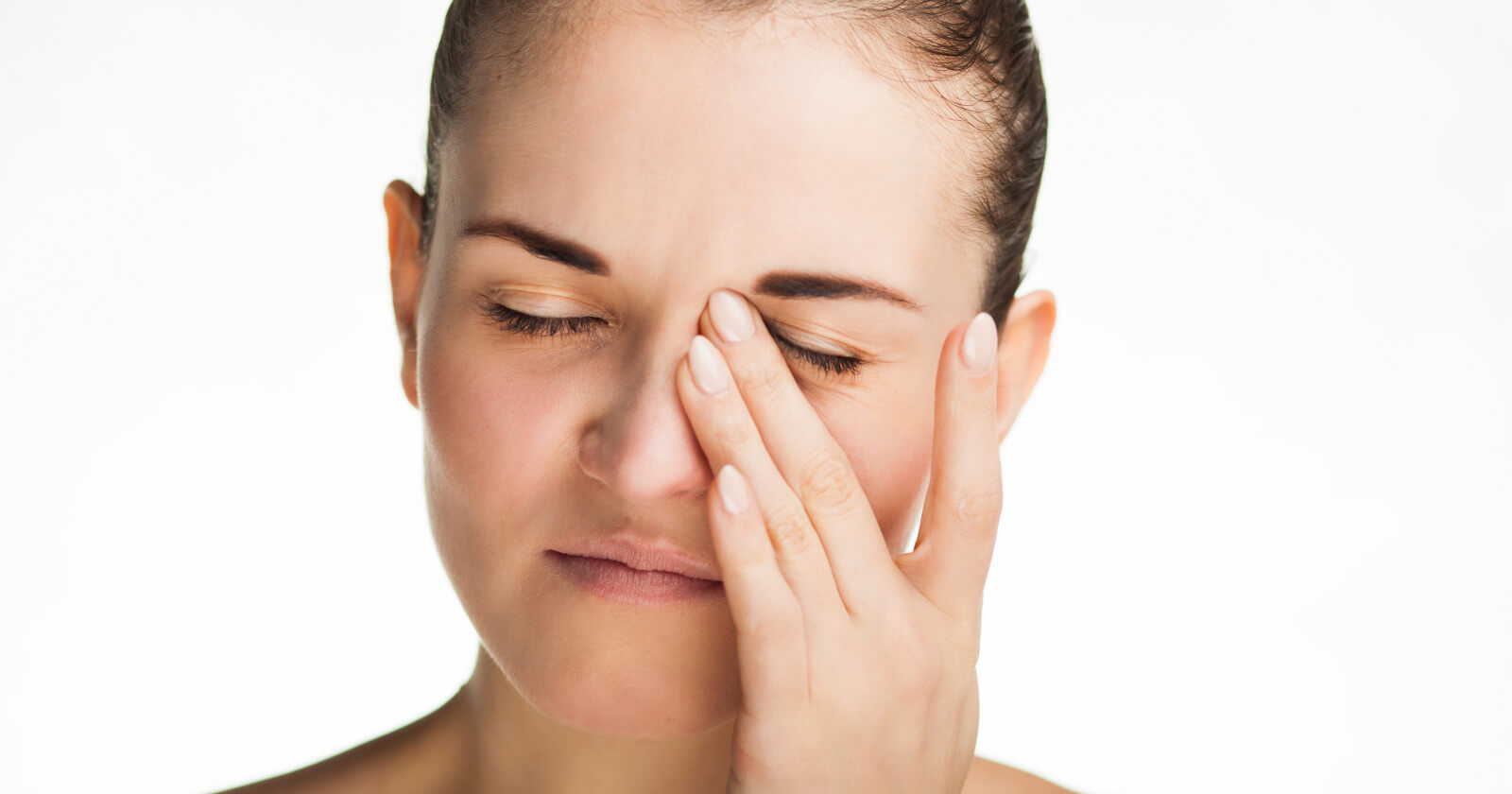 Gereizt symptome trigeminusnerv Symptome eines