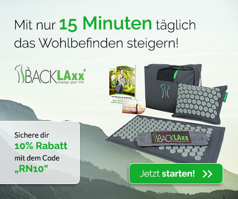 Banner Backlaxx Advertorial